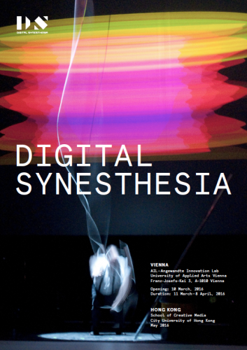 DIGITAL SYNESTHESIA